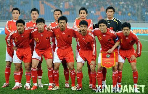 东亚四强赛:中国0:1负于日本 延续十年逢日不胜