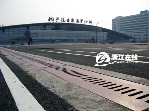 杭州九堡客运中心到杭州火车南站怎么走高清图片